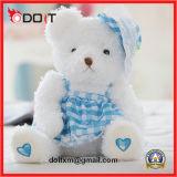 Het Stuk speelgoed van de Teddybeer van de Zitting van het Stuk speelgoed van de Pluche van de douane