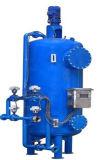 Coquille de noix de champ de pétrole offshore du matériel de traitement de l'eau du filtre