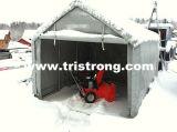 موقف مأوى, خارجيّ درّاجة ناريّة مأوى, شتاء تخزين خيمة ([تسو-250ا])