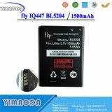 Fly Iq447 Batterie Bl5204 1500mAh Accumulateur de téléphone portable de haute qualité