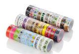 Fancy Decoration Tape / Japanese Washi Tape para DIY Crafts