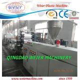 플라스틱 PVC 가장자리 밴딩 제조 플랜트 기계