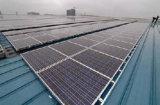 Système de support solaire à toit incliné réglable