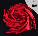 Grande scialle alla moda della sciarpa della signora Warm Scarf Wholesale Blanket