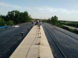 Membrana de telhado impermeável a borracha EPDM de 1,2-2,0 mm