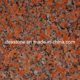 Chines granito rojo G562.