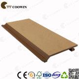 Rivestimento di plastica di legno della parete esterna del PVC di WPC