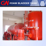Qualität kundenspezifisches Kapazitäts-Schaumgummi-Blasen-Becken für Ölfeld