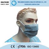 熱い販売3plyカーボンファイバーのNonwoven外科マスク