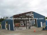 Taller de la estructura de acero/almacén de la estructura de acero