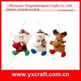 Plafond décoratif s'arrêtant de cadeau de Noël de décoration de Noël