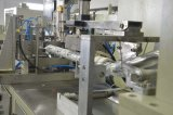 Top Salchicha Automatica Sellador de silicona Máquinas de llenado