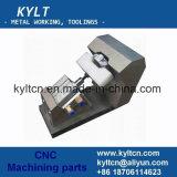 Präzision CNC-maschinell bearbeitetes/maschinell bearbeitenPOM Vorrichtungs-Fertigungsmittel