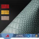 De Looierijen van het leer in de Prijs van het Leer van pvc van de Huid van China /Crocodile voor Zakken