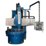 Torno vertical del CNC del solo metal de la columna (CK5108 CK5112 CK5118 CK5120)