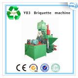Металлические Turnings машина для формовки бетонных блоков (высокое качество)