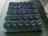 Schneckenmassen-Schrauben-Anker für Basis-Gebrauch