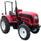 Tracteurs agricoles 40-65HP 4X4 Farm avec chasseur de bois