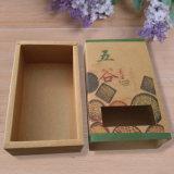 Дружественность к окружающей среде картон подарочные коробки для хранения продуктов питания