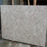 Китайский размер сляба Bosy серый мраморный, мраморный цена на квадратный метр