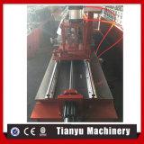 Rolamento automático High-Class da barra da grade T do T do teto que dá forma à máquina