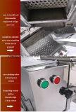 Macchina della sminuzzatrice del tè di erbe della medicina cinese del telefono dello spreco dell'acciaio inossidabile