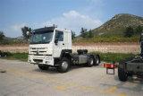 De Vrachtwagen van de Tractor 40ton van Sinotruck HOWO 6X4 336HP (Zz4257n3247c1)