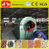 Niedriger Preis-Kohlenstoff-Erdnuss, Soyabohne-Bratmaschine