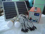 Переносные солнечные энергетические системы