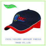 Nueva gorra de béisbol oscura del bordado de la marina 2017