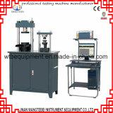 Machine de test automatique de résistance à la pression de Motar