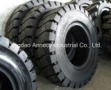 Pneumático 7.50-15 do Forklift do pneu pneumático 6.00-9 do Forklift pneumático contínuo da borracha do pneumático 5.00-8 18*7-8