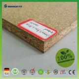 Panneau de particules de résistance à l'humidité élevée E0 Grade MDF Board