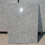 Естественный камень кроет светлую черепицей - серый гранит для крытой и внешней стены
