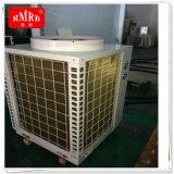 Água quente de alta temperatura de bomba de calor, bomba de calor da fonte de ar