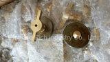 Вспомогательное оборудование Faucet, латунный штуцер, часть вковки, все виды подвергать механической обработке машинного оборудования Part/CNC частей Faucet/кованой стали подходящий