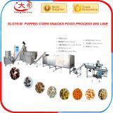 Verdrängter Brot-Wannen-Crouton bricht Imbiss-Nahrungsmittelmaschine/-gerät/-pflanze ab