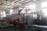 2017 de Nieuwe Verwarmer van het Logboek van het Aluminium van het Ontwerp met Weinig Onderhoud