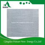 Высокопрочной ровинца стеклоткани E-Стекла обыкновенного толком Weave сплетенная тканью