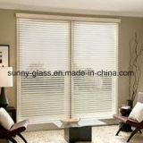 Persiana de ventana de cristal / Vidrio Rejilla / Cristal de construcción