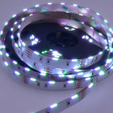 020 SMD Side-Emitting 60LED/M RGB для автомобиля 12V привели газа