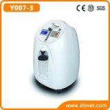 Concentratore veterinario dell'ossigeno (Y007-3/Y007-5)
