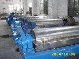 Función Industrial Centrisys Deshidratación de lodos centrífuga multi