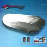 Capas de barco inflável para proteção UV