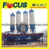 Automático de mezcla de cemento Concreto / lotes planta de equipos HZS90