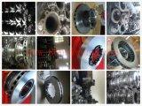 Disque 4079000700, 4079001000 de frein pour le bus de FAS Sauer