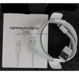 iPhone7 bliksem aan Kabel USB