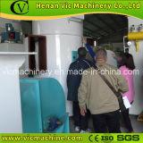 Fabricante recomendado Processo de produção de farinha de milho 30TPD Máquinas