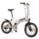 مصنع [ديركت سل] طيّ بديعة درّاجة كهربائيّة ([جب-تدن06ز])