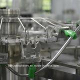 Machine de remplissage automatique à grande vitesse de l'eau de bouteille de l'animal familier 3 in-1
